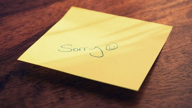 Membantu anak untuk belajar memaafkan