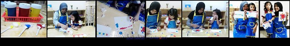 Hari ini Sahabat Montessori ingin menyapa ayahbunda yang sudah mampir dan lihat2 page-nya Sahabat Mo...